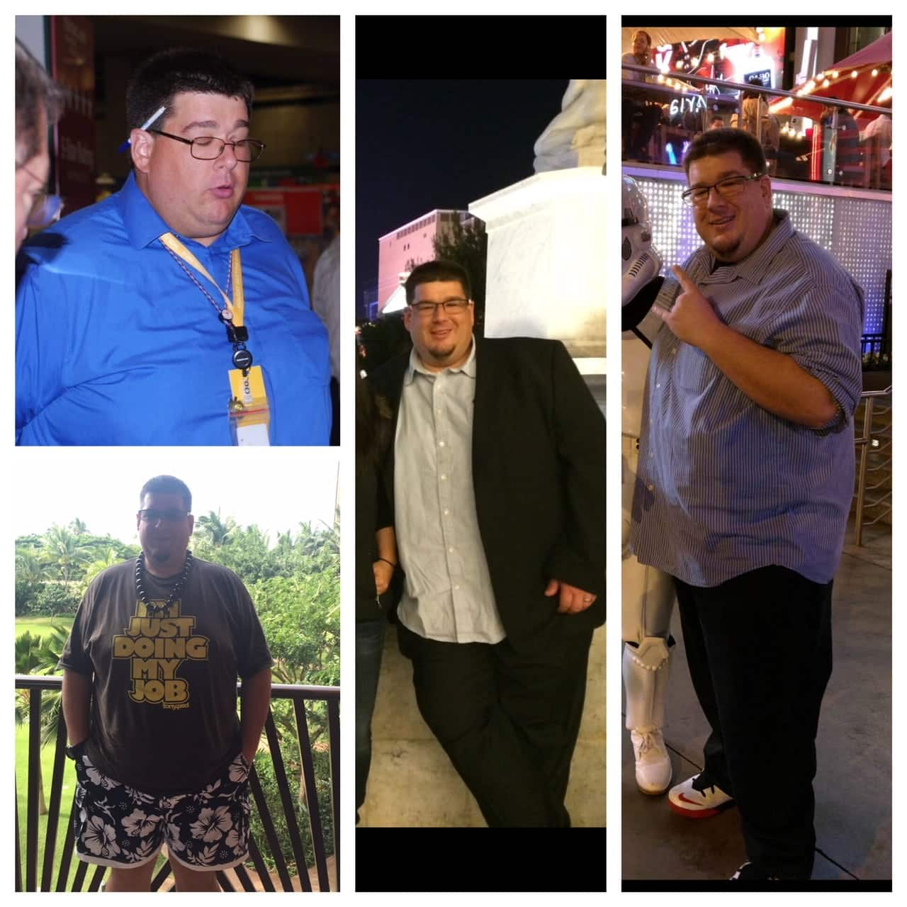 success story, obesity, high blood pressure, cholesterol