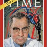 time magazine ancel keys history of dietary fat