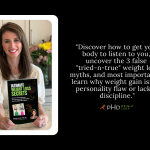 The Ultimate Weight Loss Secrets